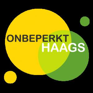 De site van Onbeperkt Haags
